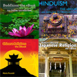 Asian Religions Bundle 