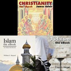 Western Religions Bundle