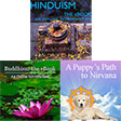 Penn State Buddhism Bundle